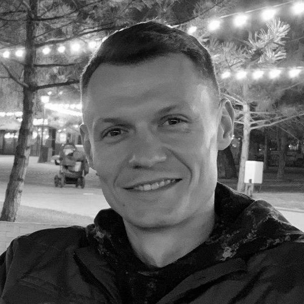 Nikolay Saustenko